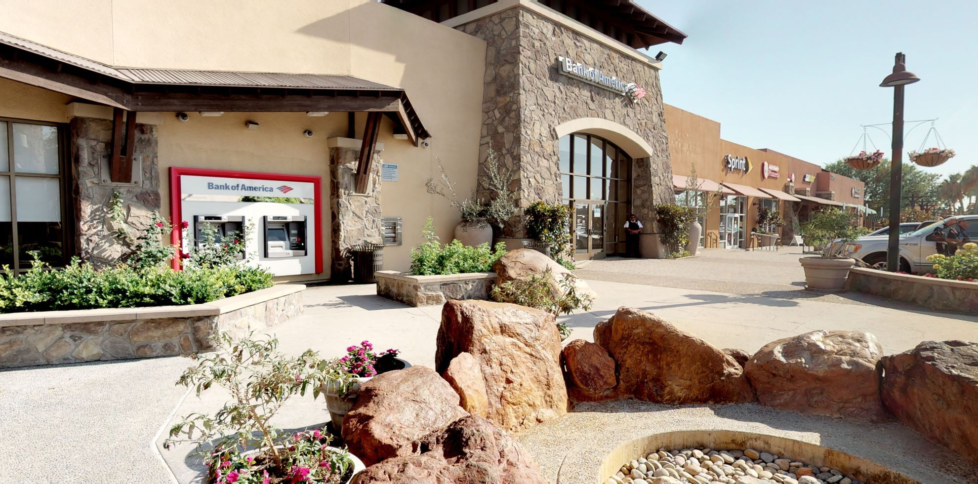 Bank of America financial center with walk-up ATM   2295 Otay Lakes Rd, Chula Vista, CA 91915