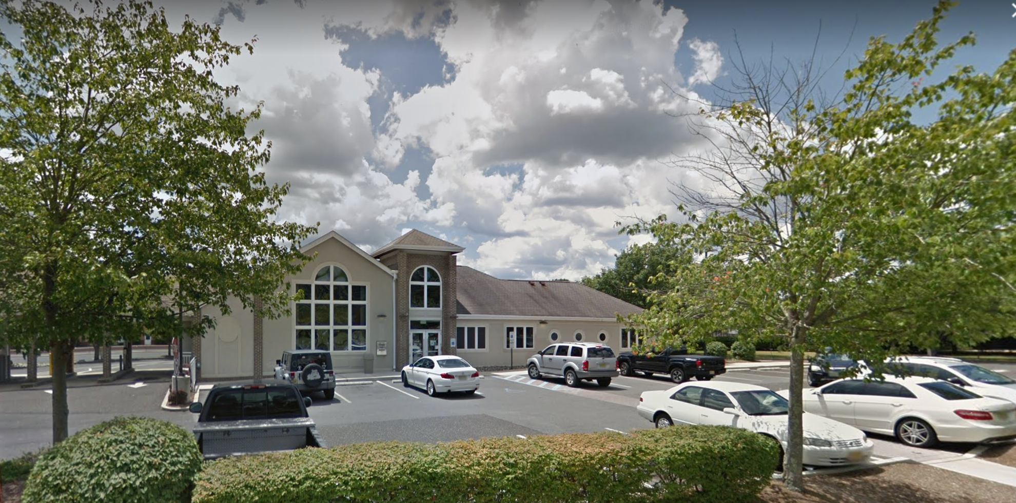 Bank of America financial center with drive-thru ATM | 221 New Jersey Ave, Absecon, NJ 08201