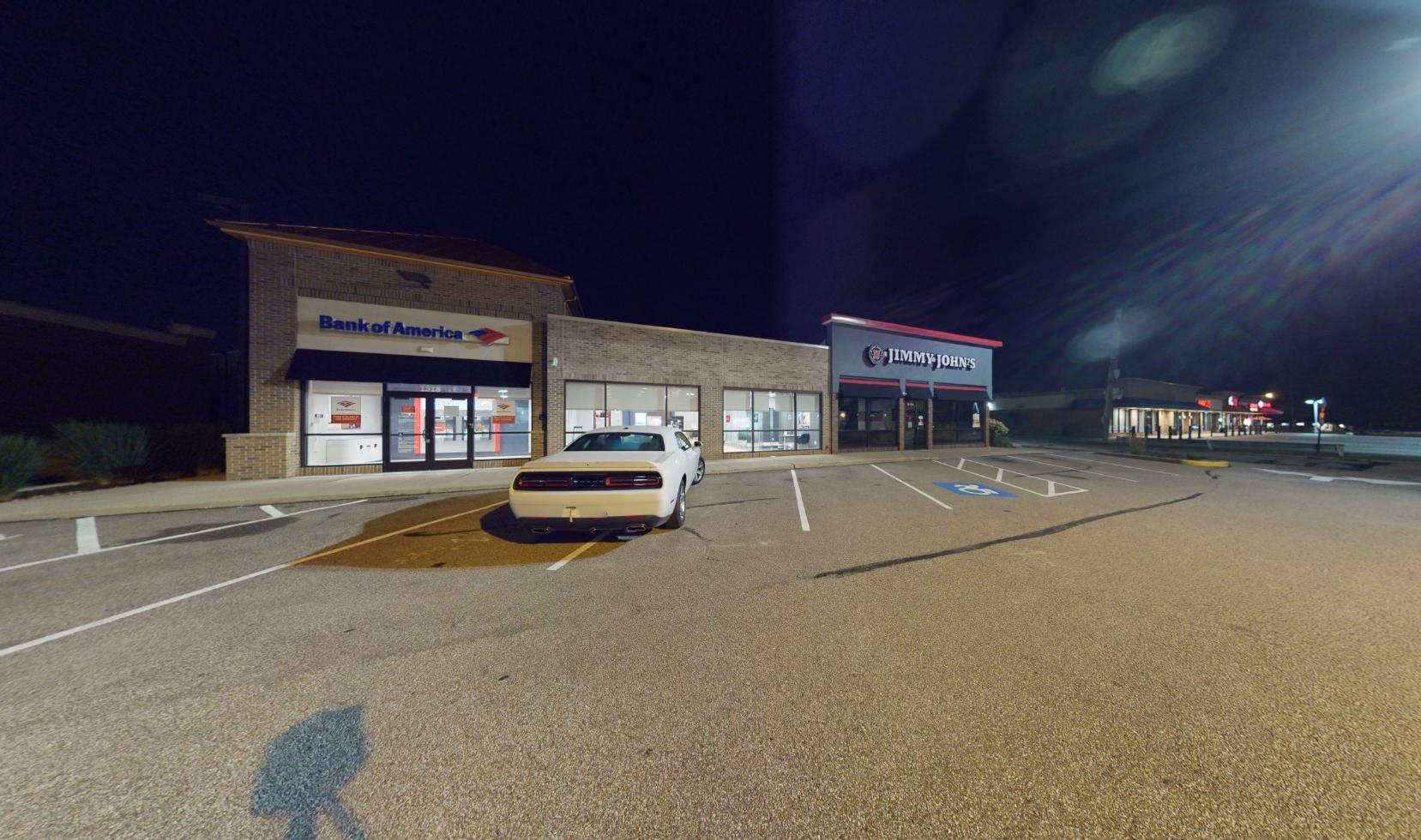 Bank of America financial center with walk-up ATM | 1318 SOM Center Rd, Mayfield Heights, OH 44124