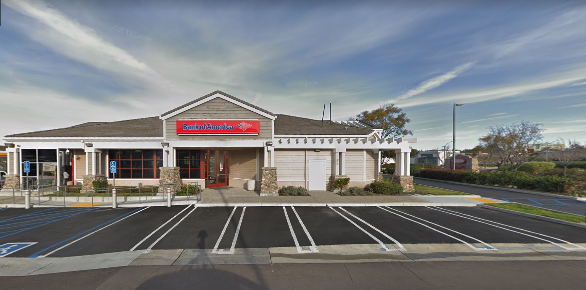 Bank of America financial center with drive-thru ATM | 11855 Carmel Mountain Rd, San Diego, CA 92128