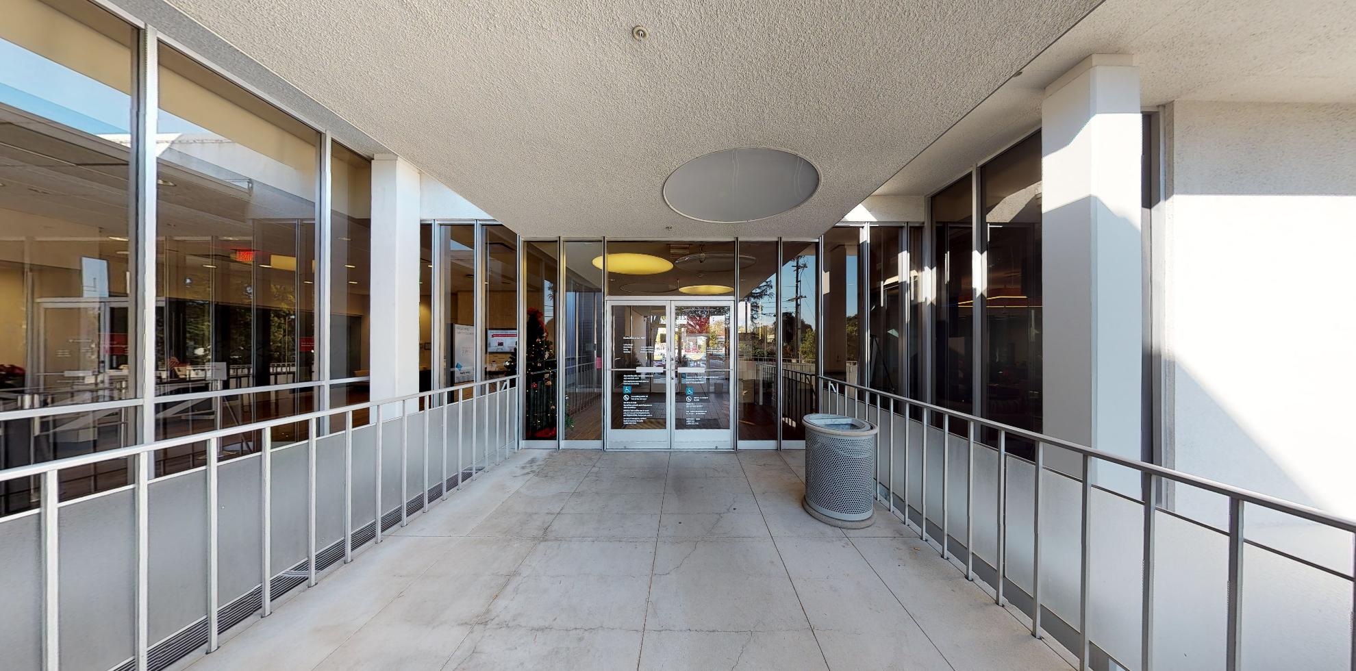 Bank of America financial center with walk-up ATM | 2180 Huntington Dr, San Marino, CA 91108